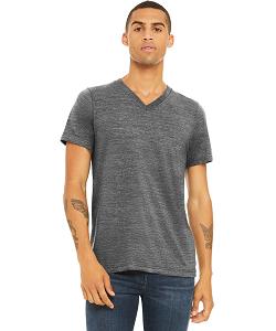 custom v-neck t-shirt