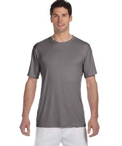custom performance t-shirt