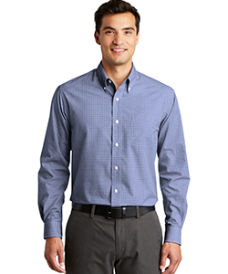business wear custom buttondown