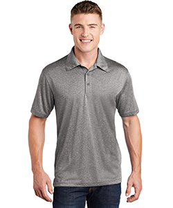 business wear custom embroidered polos