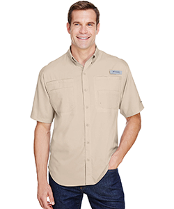 business wear custom fishing shirts