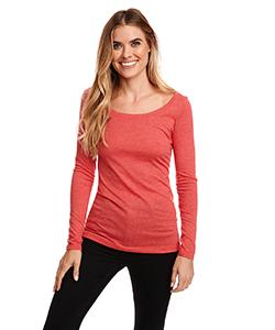 womens custom long sleeve t-shirts